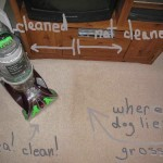 Hoover Max Extract Carpet Cleaners