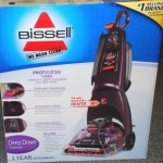 Bissell ProHeat 2x Deep Cleaner Reviews
