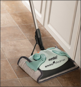this is the steam mop i bought love it i have ceramic tile floors