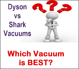 dyson vs shark best