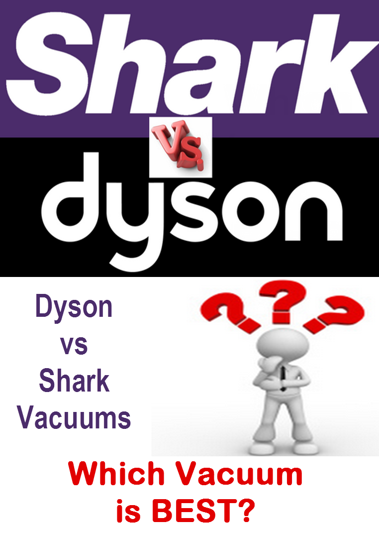 Shark Vs Dyson Which Vacuum Is Better Results My